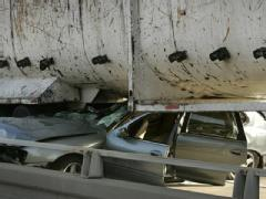 National City Big Rig Accident