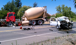 Elk Grove Accident