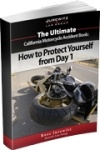 Motorcycle Accident Book