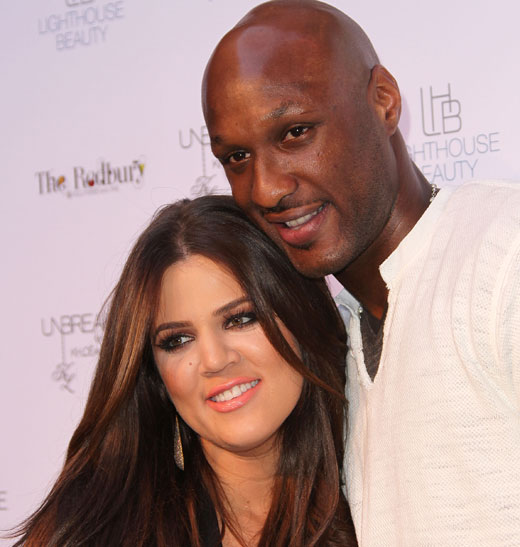 Lamar Odom Car Accident