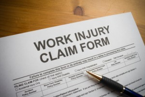 San Diego Worker Injuries