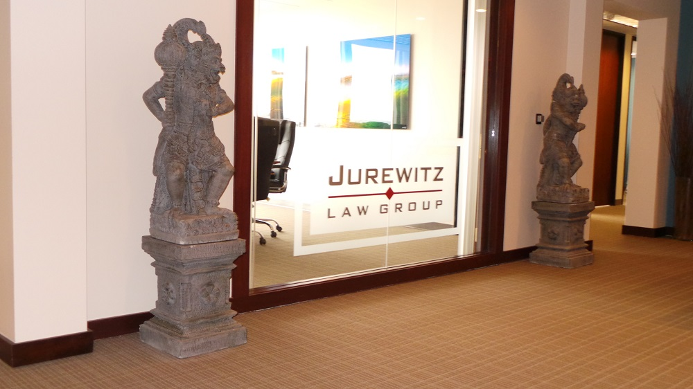 Jurewitz Law Group San Diego