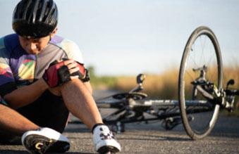 Accidentes de Bicicleta