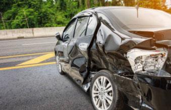 Accidentes de Auto